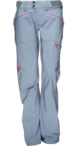 Norrøna falketind flex1 Pants Women bedrock